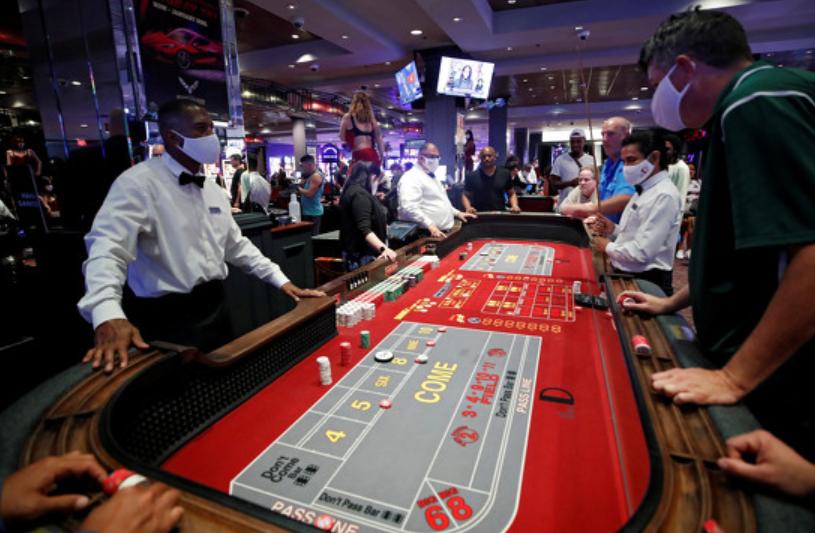 online casino comp-point