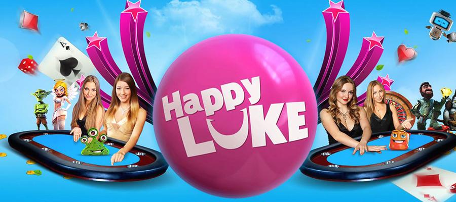 สูตรสล็อตออนไลน์ HappyLuke